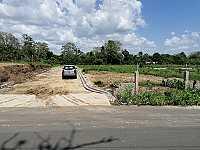 Urbanización en desarrollo