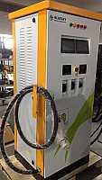 Vehiculos Electricos RD