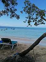 Playa La Ensenada