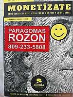 Libros en alquiler en Santiago por 100 RD$ / mes