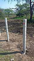 Postes de Alambradas